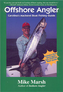 Offshore Angler: Carolina's Mackerel Boat Fishing Guide